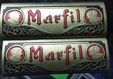 Marfil - Vintage Extra Fino Cigarette Rolling Papers RARE Lot.