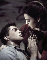 8x10 Print Natalie Wood Richard Beymer West Side Story 1961 #NW00