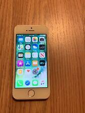 Apple iPhone 5s - 32GB - White (Unlocked)
