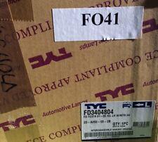 FARO FORD FIESTA  FD3404804 Izquierdo