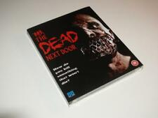 Blu-Ray Movie ~ The Dead Next Door ~ 88 Films ~ NEW / SEALED