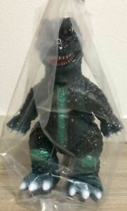 Medicom Anraku Ansaku Godzilla Vinyl Wars EX Godzilla 1968 Destroy All Monsters