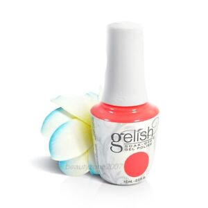 Harmony Gelish UV Soak Off Gel Polish 1110915 Brights Have More Fun 0.5oz
