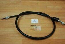 Yamaha XT600Z 3AJ-83550-01 TACHOWELLE SPEEDOMETER CABLE Genuine NEU NOS xs3858