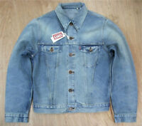 Levi's LVC Vintage Clothing 1967 Type III Denim Jacket Dust Cone Denim Levis