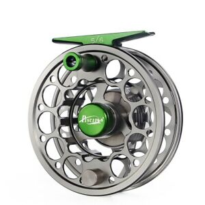 Piscifun Sword Fly Reel with CNC-machined Aluminium Material 3/4/5/6/7/8/9/10