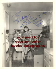 JANE WITHERS~VTG~PHOTO~AUTOGRAPH~1940~CHILD STAR