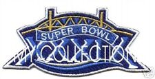 AFC NFL CHAMPION GAME SUPER BOWL XXXIX SUPERBOWL 39 PATCH EAGLES PATRIOTS PATCH