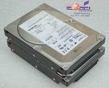 36 GB SEAGATE CHEETAH 80 PIN SCSI DISCO RIGIDO ST336706LC 9T9001-054