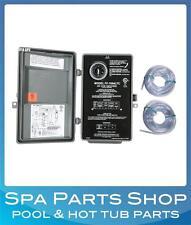 Len Gordon Pool & Spa Control System FF1094LTC 3-Accessory 120/240V 910108-007