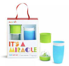 New Boxed Miracle Gift Set, Includes Miracle 360 Cup and Miracle fruit infuser