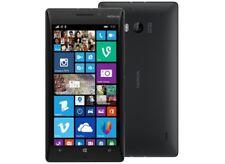 Brand New Nokia Lumia 930 Black 32GB Unlocked Windows Smartphone
