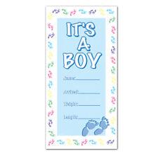 """It's a baby Boy door/wall cover 30"""" x 5"""""""