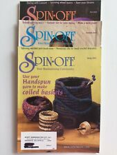 Spin Off Magazine Spring, Summer, Fall 2005