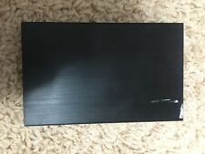 LaCie Hard Disk 1TB USB 2.0 External Hard Drive designed by Neil Poulton TESTED