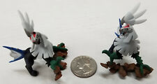 """1x Pokemon Officially Licensed 2"""" Silvally Figure (Figurine Collection)"""