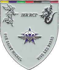 1° R.C.P, PAR SAINT MICHEL - VIVE LES PARAS, matriculé, D.OP (4593)