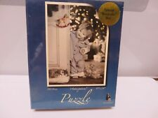 Kim Anderson Puzzle - Anticipation - 550 pieces - with Keepsake Box - New