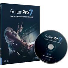 Arobas Guitar Pro 7 | Neu