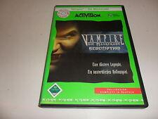 PC  Vampire: Die Maskerade (GreenPepper)