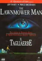 "film dvd ""Il tagliaerbe"" 1992 Pierce Brosnan Jeff Fahey The Lawnmower Man"