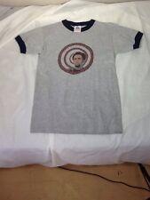 St509 Alstyle Apparel & Activewear Shirt Small Ben Harper Innocent Criminals