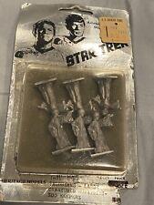 Heritage Models Star Trek Mini Kzin Rare New