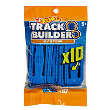 HOT WHEELS Track Builder x10 CONNECTOR fitting | GENUINE