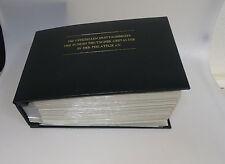 """Sammlung, """"Die offiziellen Ersttagsbriefe des Bundes Deutscher Gestalter"""" 77-79"""