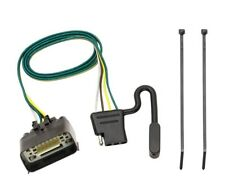 Trailer Wiring Harness Kit For 09-12 Ford Econoline E-150 E-250 E-350 Super Duty