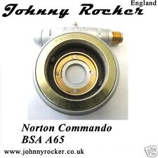 Norton Commando 1969-74 Speedometer wheel gearbox 15:12 BSA A65S-T 1967-70