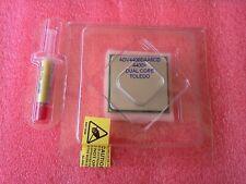 AMD ATHLON 64 x2 4400+ SOCKET 939 CPU ADV4400DAA6CD TOLEDO 2.2GHz Dual Core