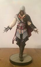 Assassins Creed Ii Ezio Blanco Edición Ubisoft figura/estatua Raro