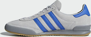 Adidas Originals Mens Jeans Fashion Trainers Grey Blue Sizes UK 7 8 9 10 11 12