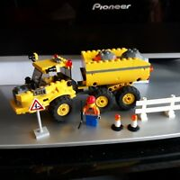 LEGO SET # 7631 DUMP TRUCK -AS NEW +INSTRUCTIONS 100% COMPLETE