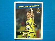 Panini Pro League 2016 n.387 Emond Waasland-Beveren