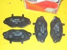 NEW GENUINE FORD/MOTORCRAFT/FRONT/BRAKE/PADS/TRANSIT/80/100/120/150/190/1991-00