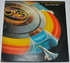 Philippines ELECTRIC LIGHT ORCHESTRA Out Of The Blue DOUBLE LP Record