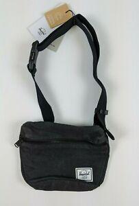 Herschel Supply Co. Fifteen Hip Pack, Black, One Size