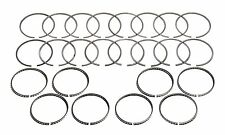 2M139030 CHROME MOLY RINGS 4.030 BORE SBC 350 383 FORD CHEVY 2M139 030