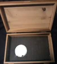 Bob Cassidy Style Mirror Box - Handmade Mentalism