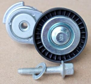 Premium 89339 Tensioner Assembly OE Replacement  12560345 for Chevy Cadi Pontiac