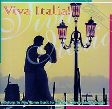 Viva Italia!/CD-top-état