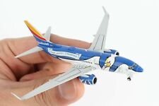 Gemini Southwest 737-700 1/400 Louisiana One (Airplaneshop Exclusive)