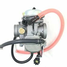 carb carburetor fit Kawasaki KLX 250 TR250 BJ250 KLR 250 KVF 360 replace keihin