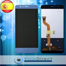 "Pantalla completa para Huawei Honor 9 Azul 5.15"" táctil + Vidrio Lcd"