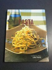 Pasta Irresistible Recipes For Perfect Pasta Cookbook  2001 Softcover