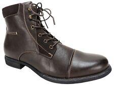 Madden Men's Bradly Desert Boots Brown Size 13 M