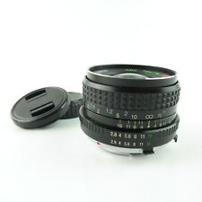Für Minolta MD RMC Tokina 1:2.8 28mm Objektiv lens