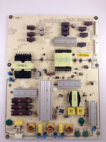 Vizio TV Power Supply Board 1P-1143800-1011 / 09-70CAR060-00